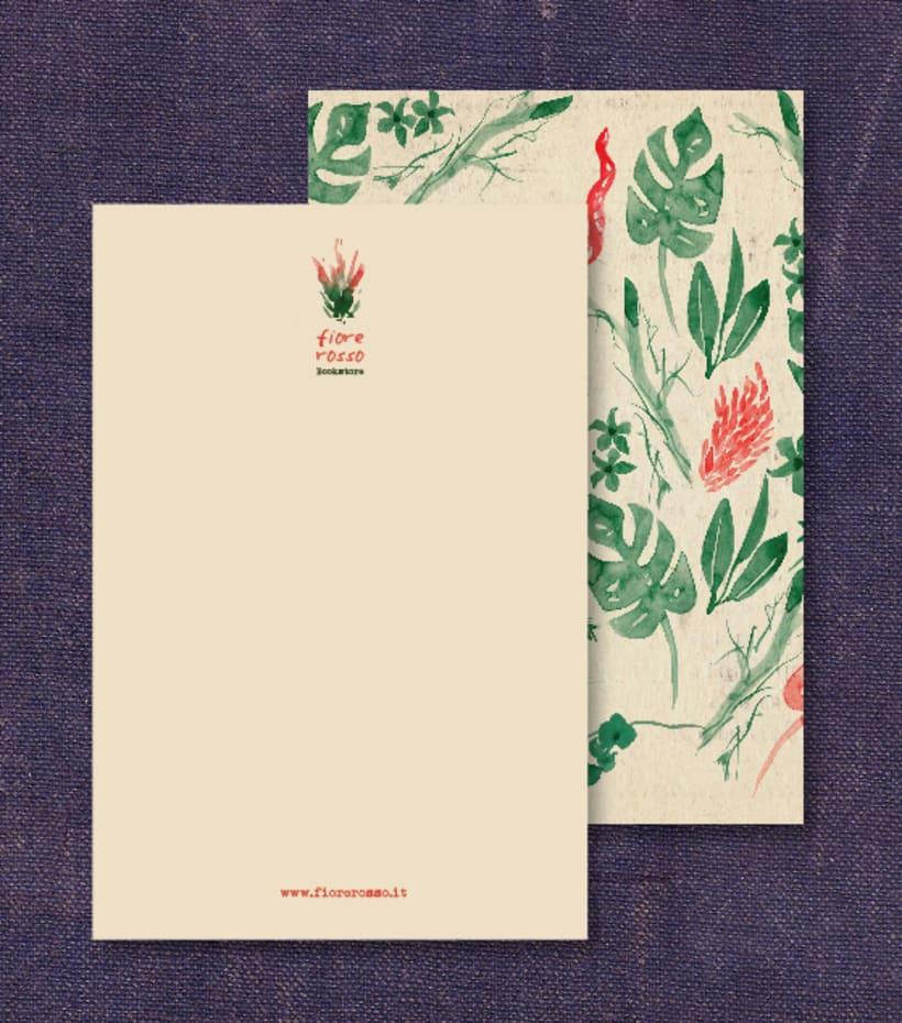 Fiore Rosso | Bookshop 11