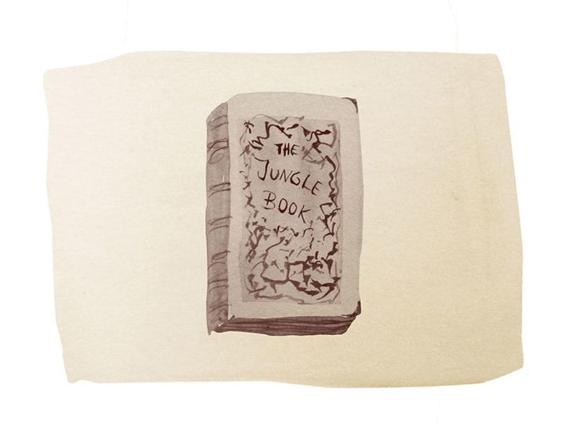 Fiore Rosso | Bookshop 13