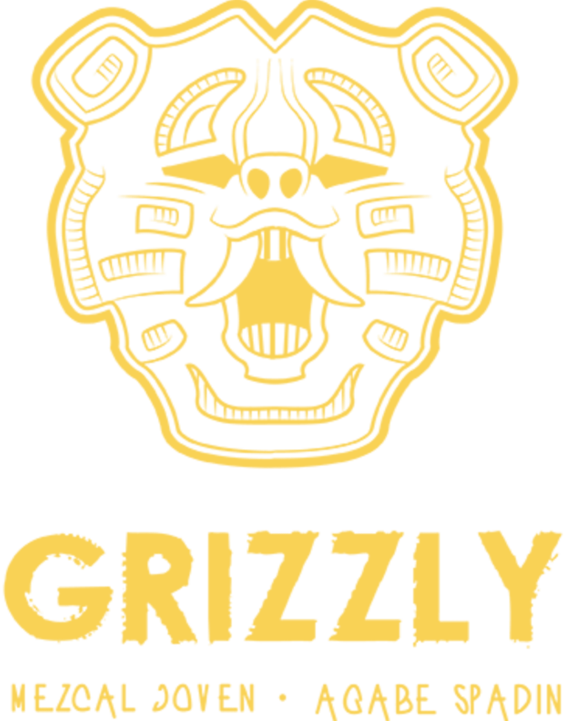 """Label """"GRIZZLY"""" 0"""