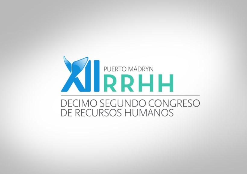 Congreso de RRHH (2013) -1