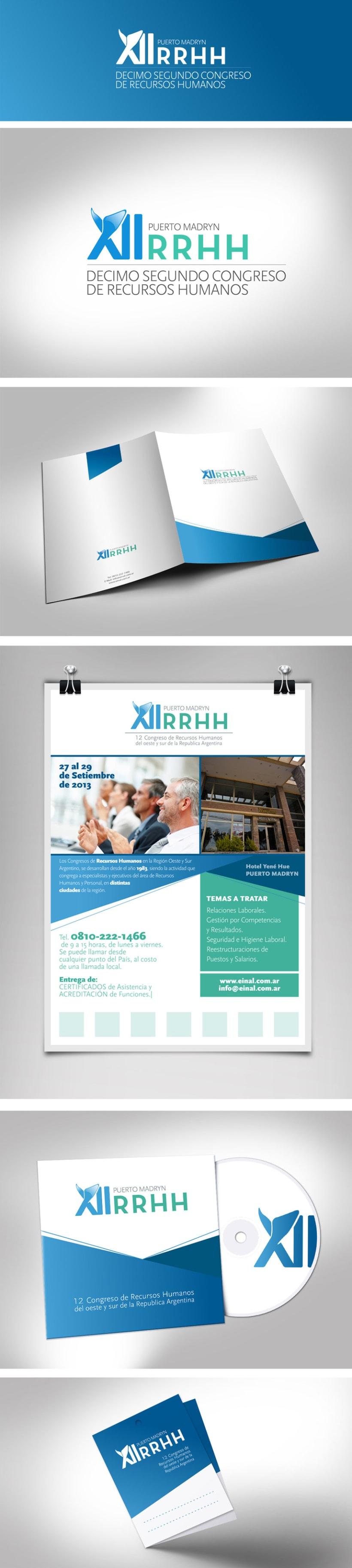 Congreso de RRHH (2013) 0