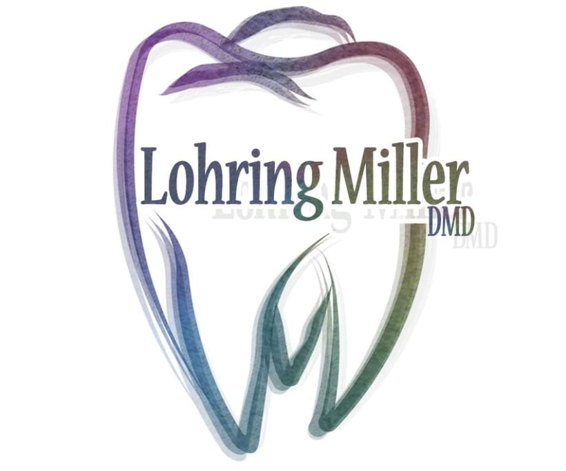 Logotipo: Lohrring Miller DMD (EEUU) 4