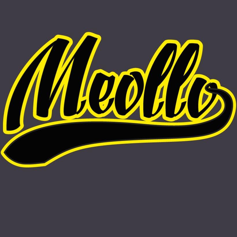 Ropa y complementos diseñados para la marca de ropa urbana Meollo 0