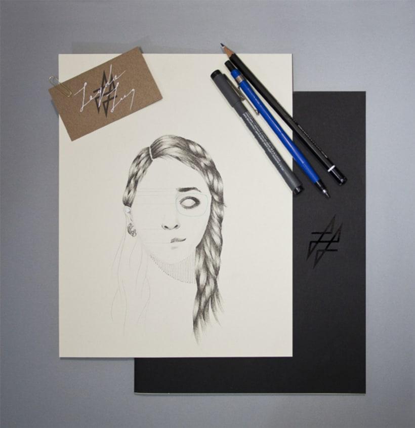 Leyda Luz Personal Branding 6