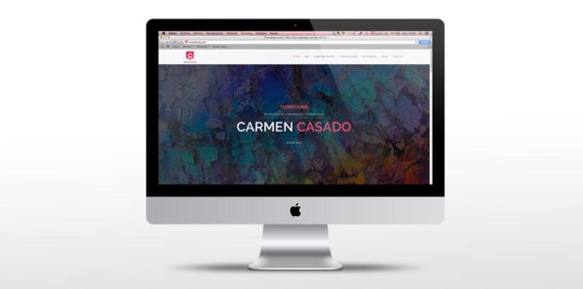 Carmen Casado Ticmotions 0