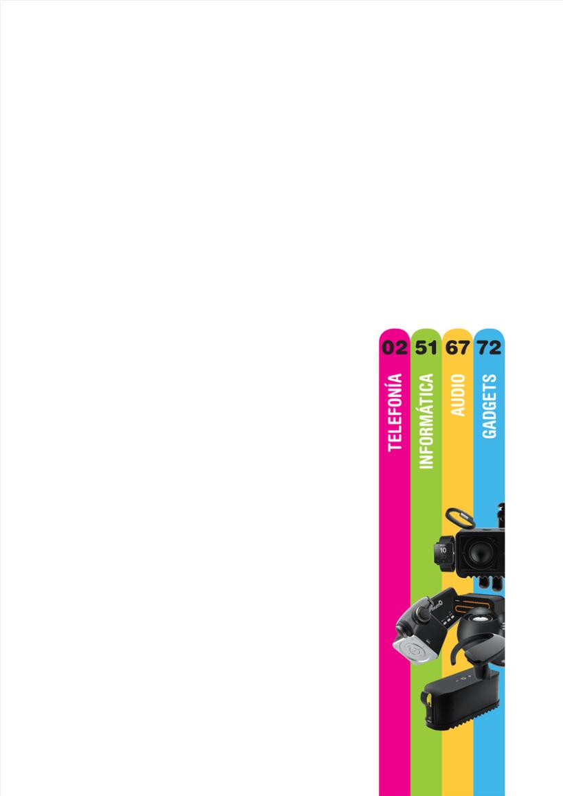 Robo accessories (portada / Índice - Fresma accesorios 2014) 1