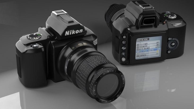 Fotorrealismo  3D 1
