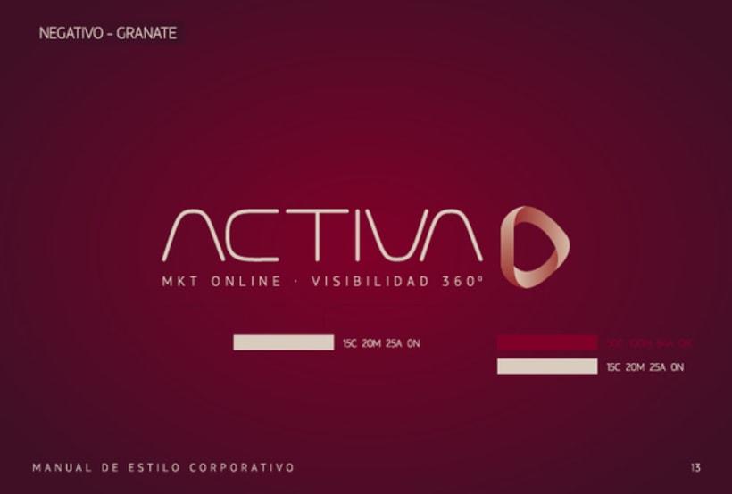 Activa. Mkt Online. Visibilidad 360º 3