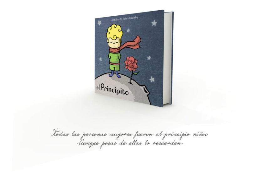 *El Principito* 3