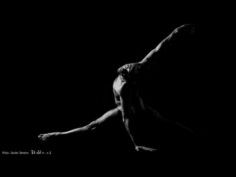 Cuerpo de Baile 1
