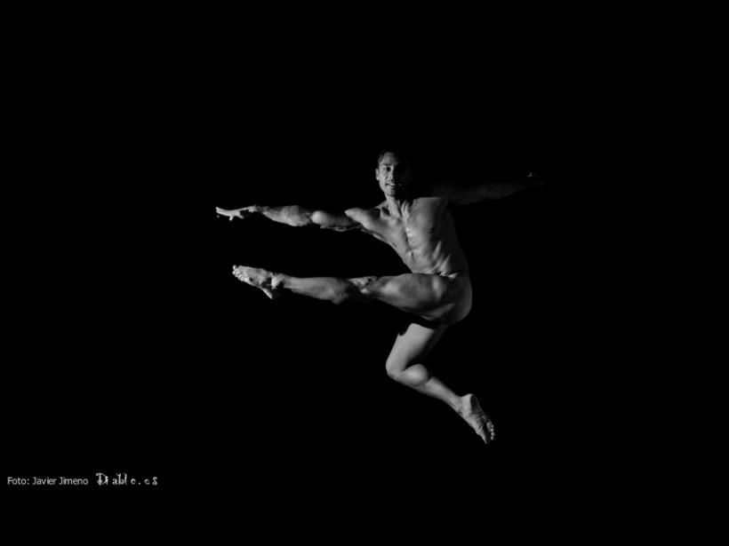 Cuerpo de Baile 2