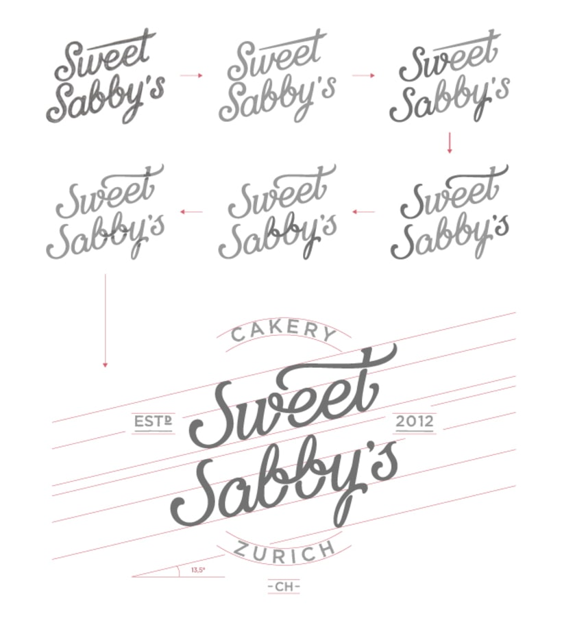 Sweet Sabbys 3
