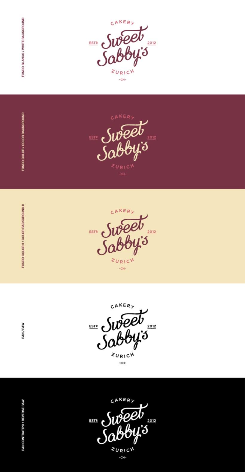 Sweet Sabbys 10