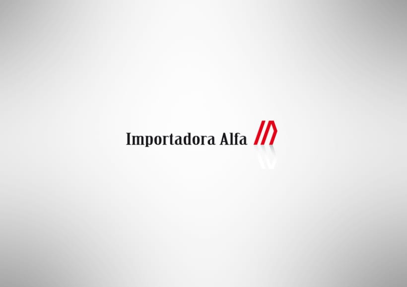 Importadora Alfa -1