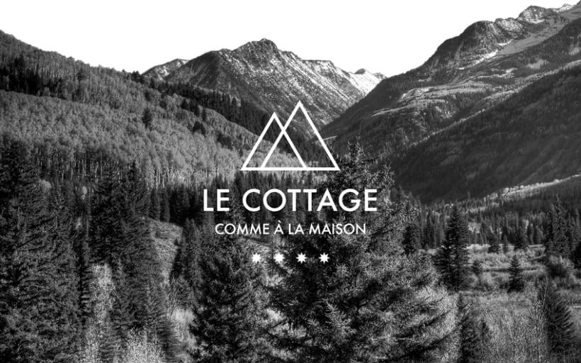 Le Cottage 1