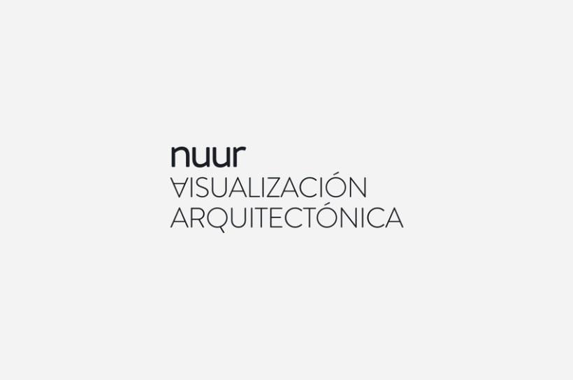 Nuur Identidad Visual 2