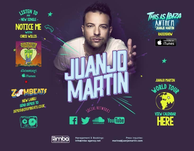 Juanjo Martin 0