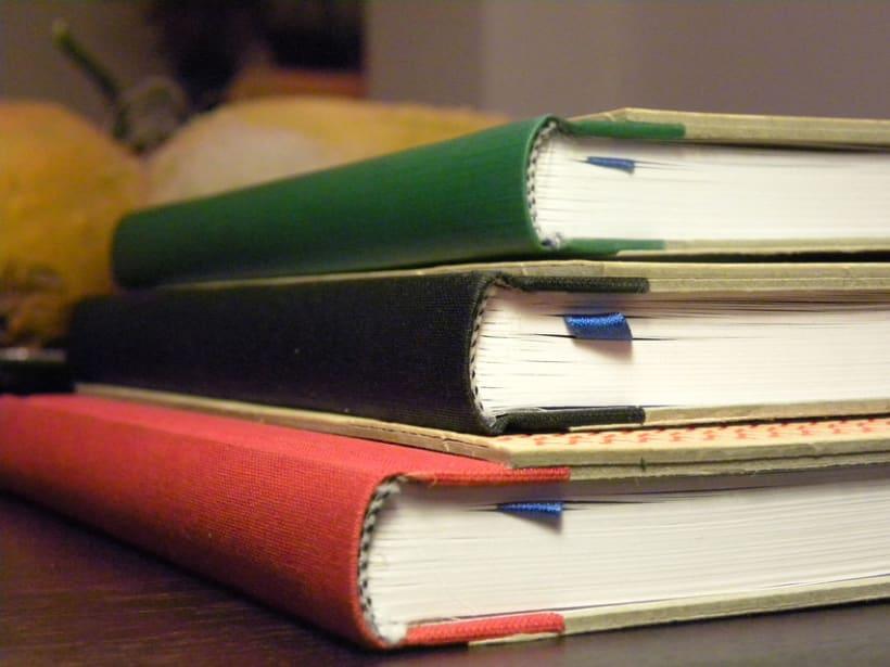 Cuadernos Wood 1