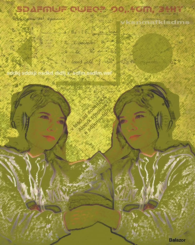 Ilustración digital  9