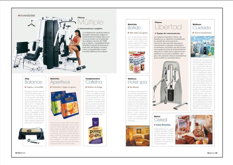 Maquetación de Revistas y libros 10