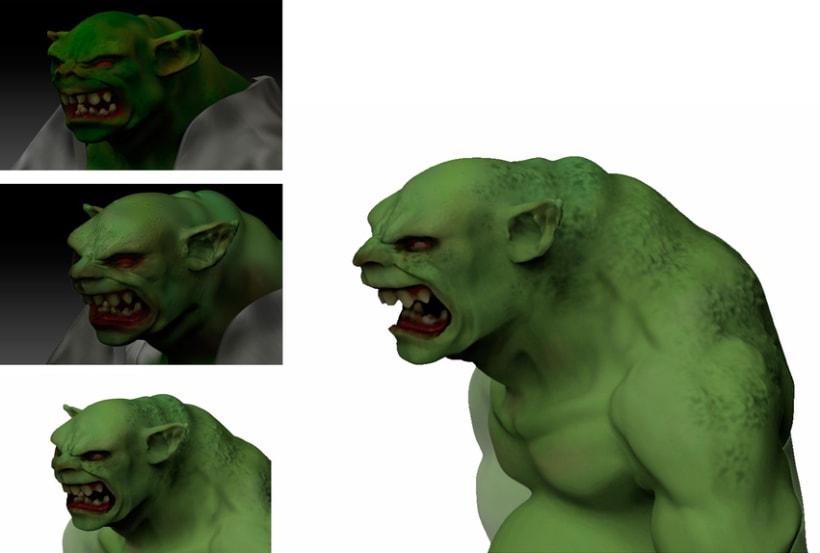 3D Modeling 1