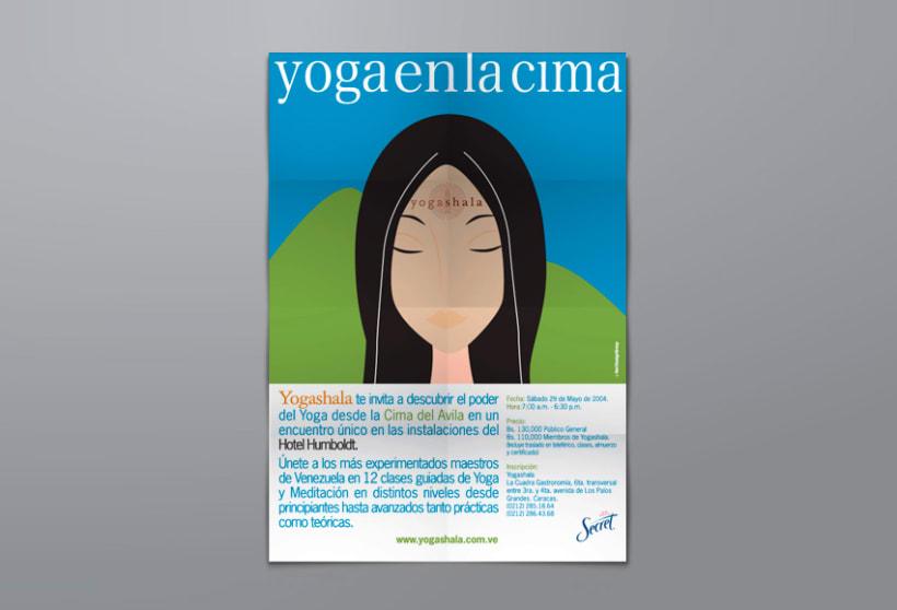 Yogashala 2