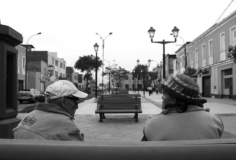 Serie de Cazona - Lima 10