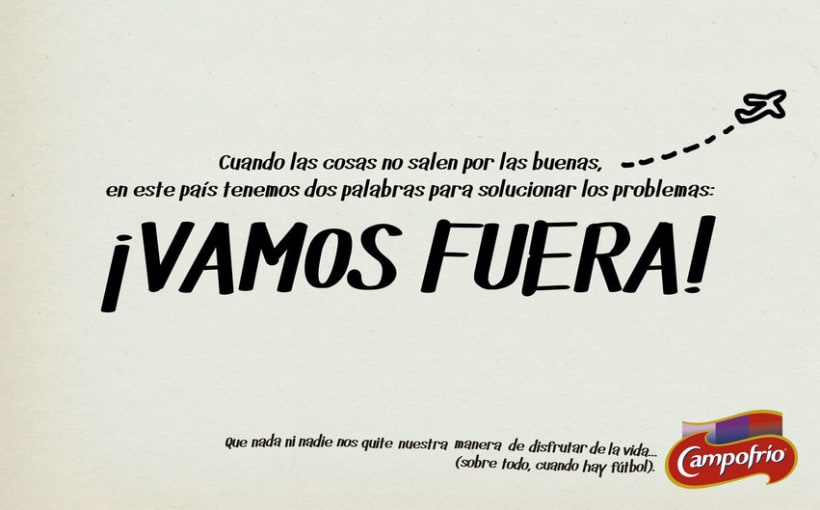 Campofrío & Radio Marca 3