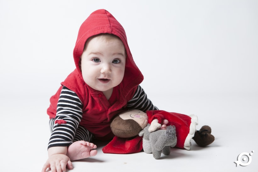 Fotografía infantil 9