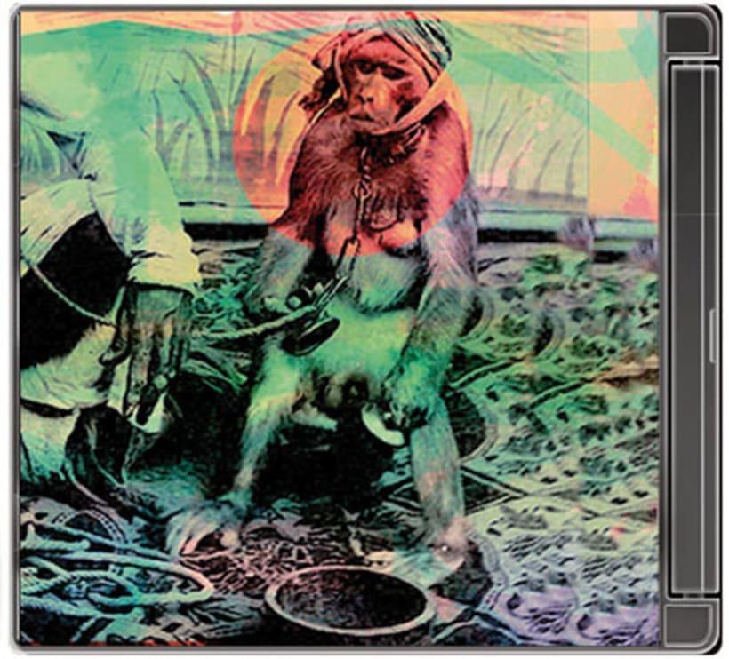 CD *ORANGE SUNSHINE 1