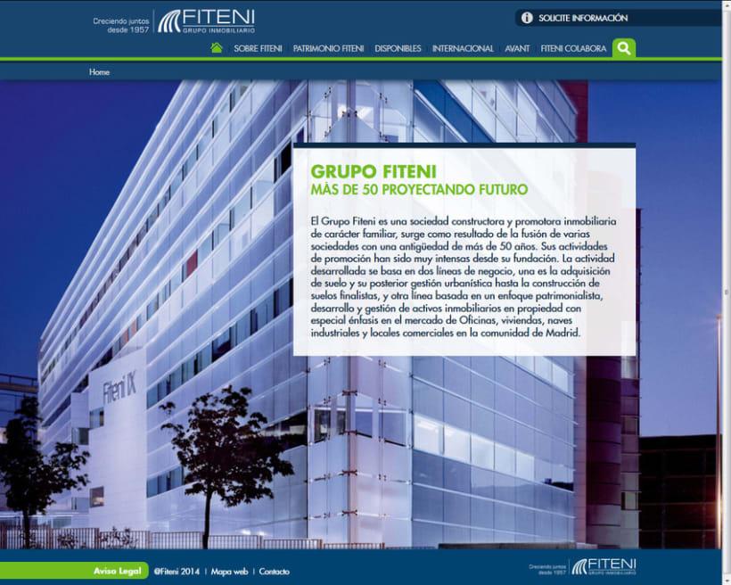 Fiteni - Grupo Inmobiliario 2