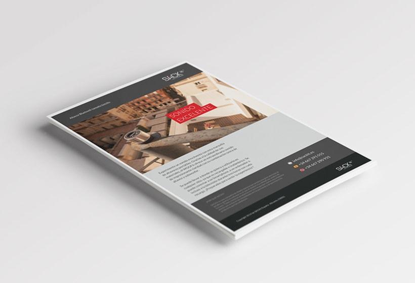 Sackit españa | branding + aplicaciones 3