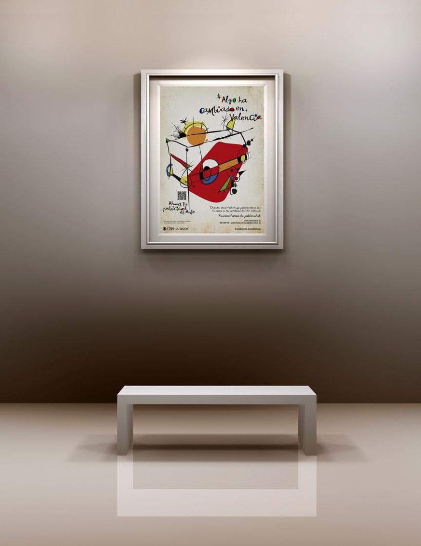 EMT Valencia, ahora tu publicidad es arte. 3