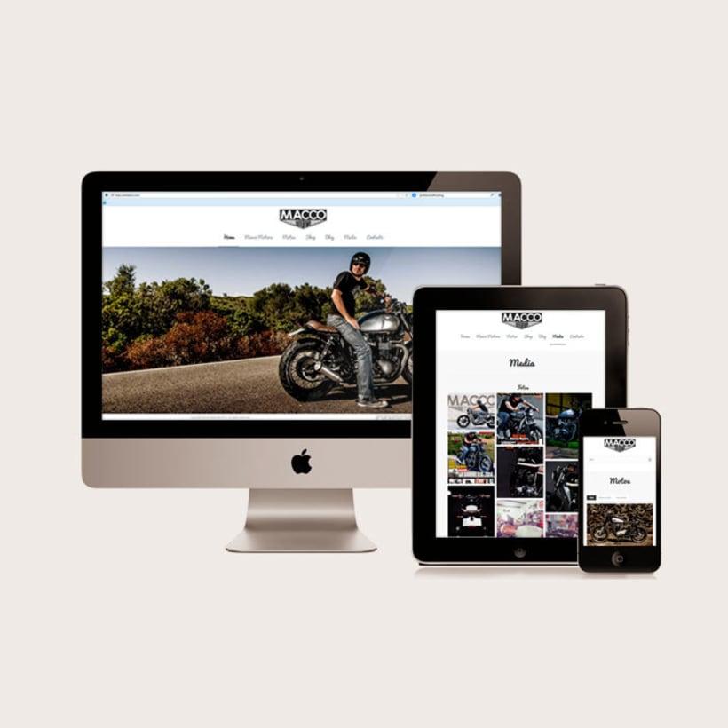 Web Macco Motors 0
