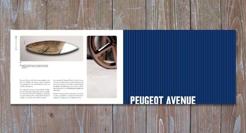 La Marque Peugeot 11