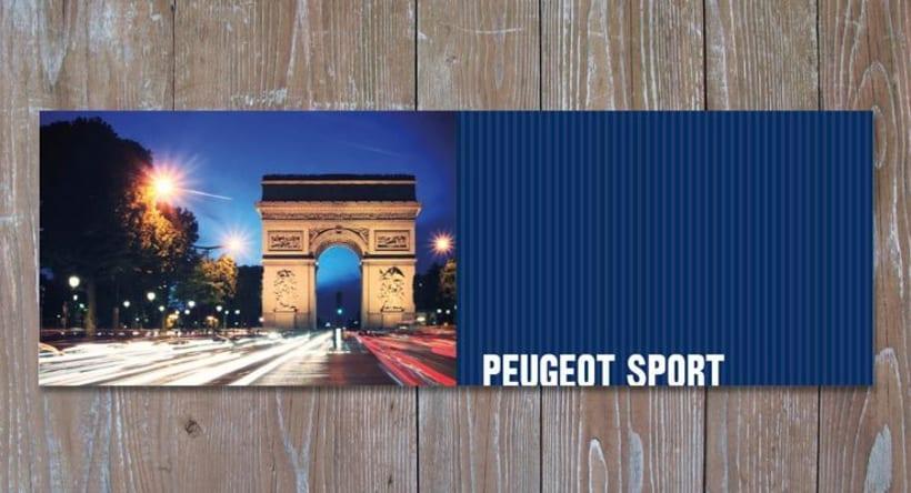 La Marque Peugeot 13