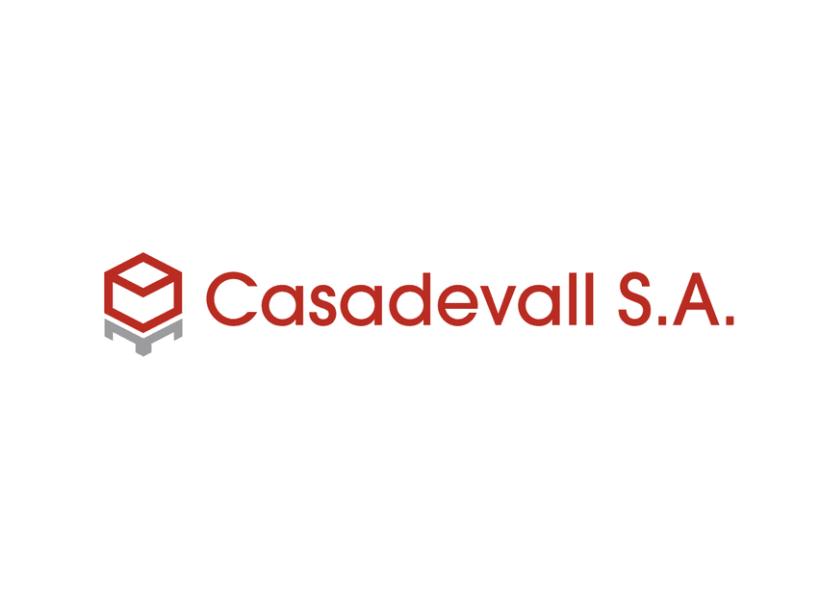 Identidad corporativa Casadevall. -1