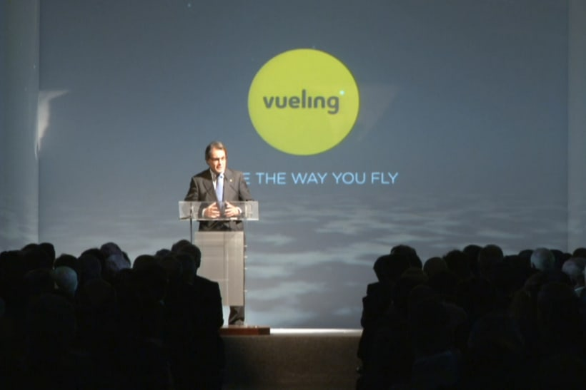 Vueling (Mapping) 3