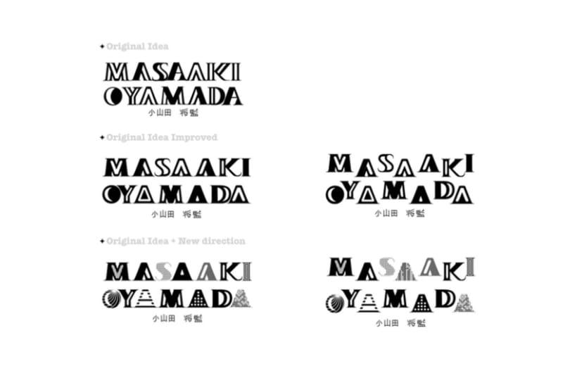 Masaaki Oyamada 7