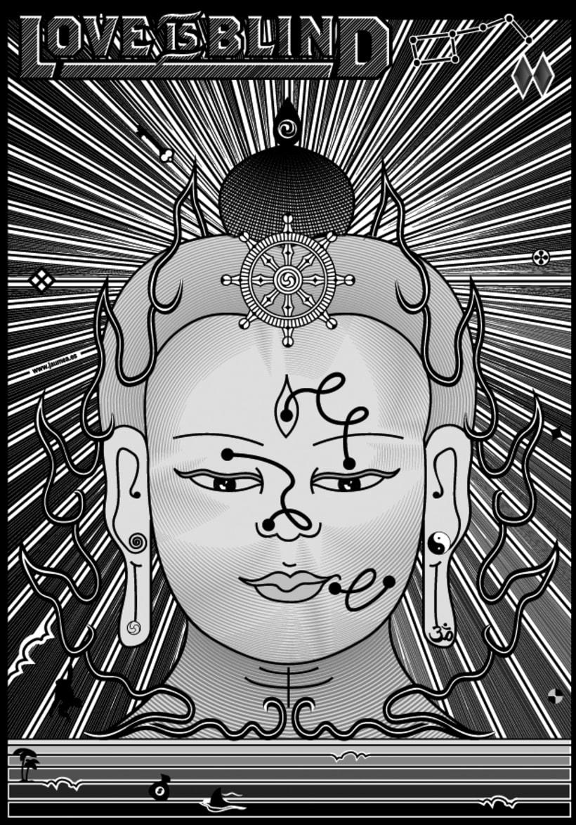 Sacred Geometry 10