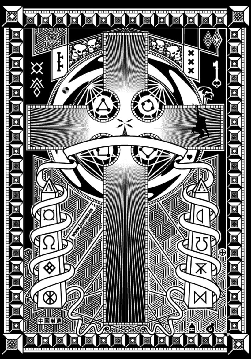 Sacred Geometry 8