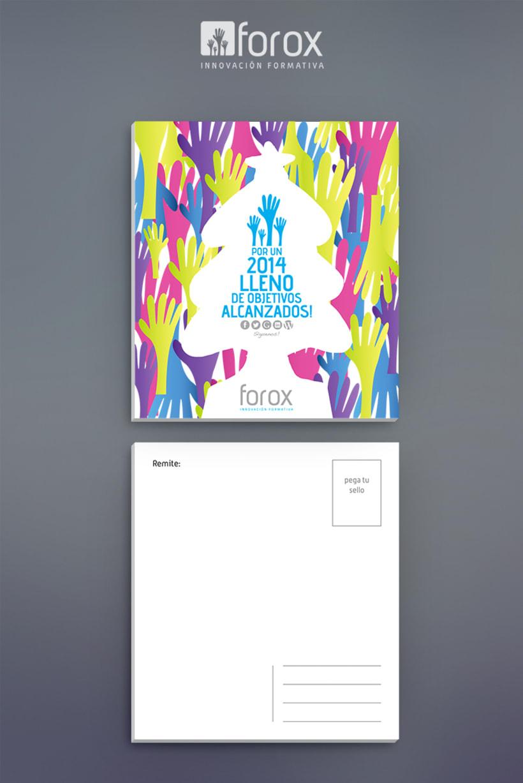 Calendario 2014 para Forox 1