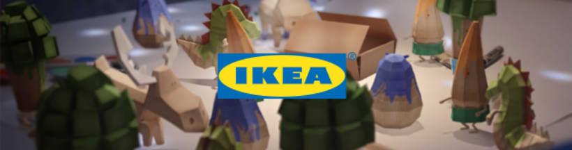 Ikea / La escuela de decoración 0
