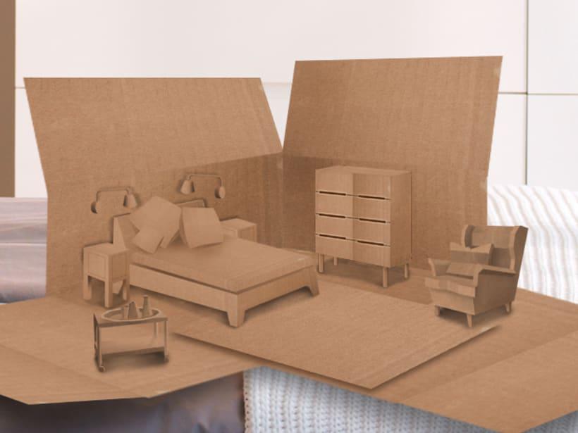 Ikea / La escuela de decoración 17