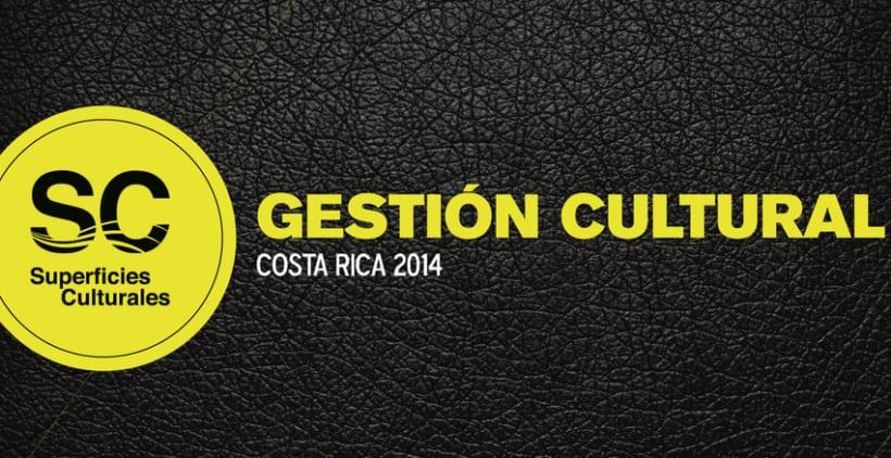 Taller de Introducción a la Gestión Cultural 2014 -1