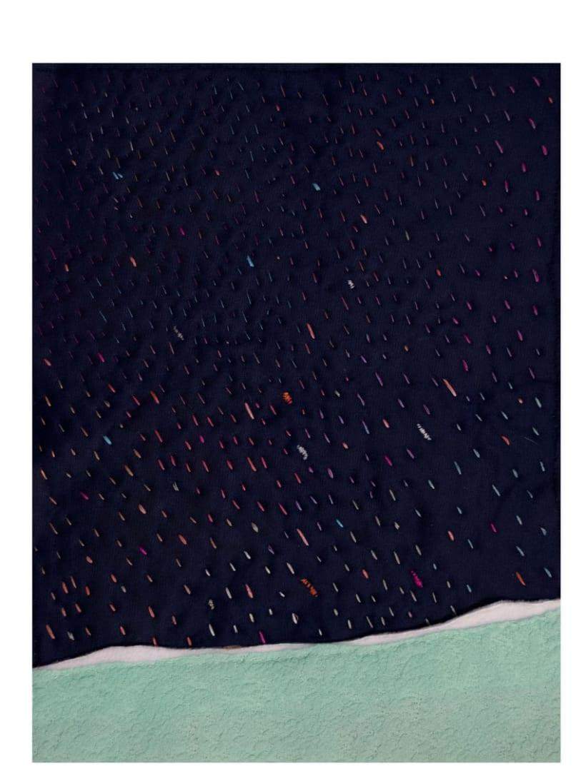 Composición téxtil 0