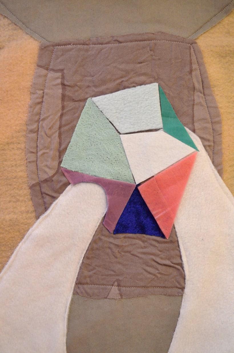 Composición téxtil 6
