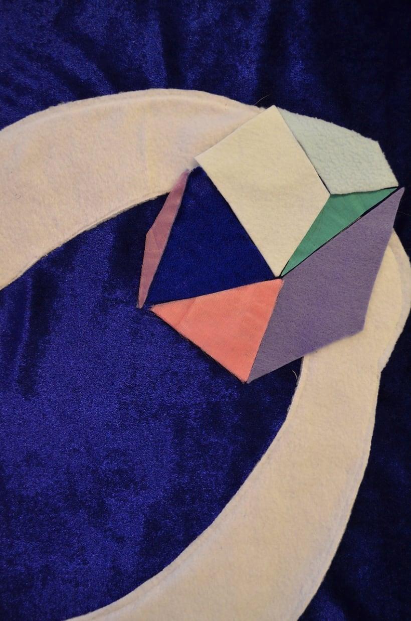 Composición téxtil 7