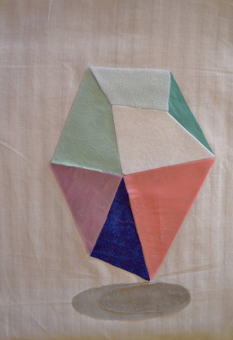 Composición téxtil 8