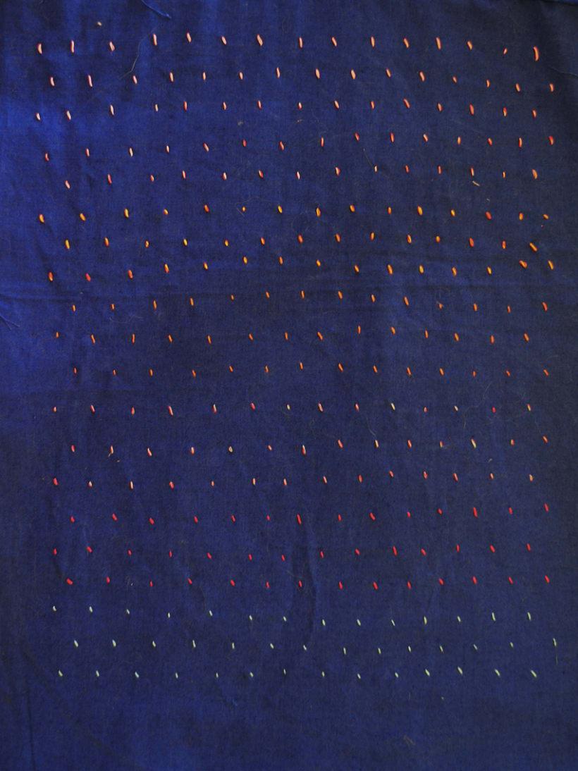 Composición téxtil 9